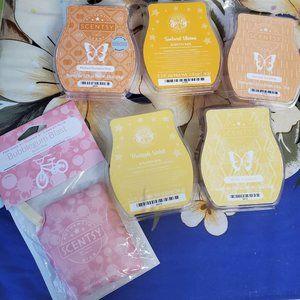Tropical Wax & Scent Pack Bundle